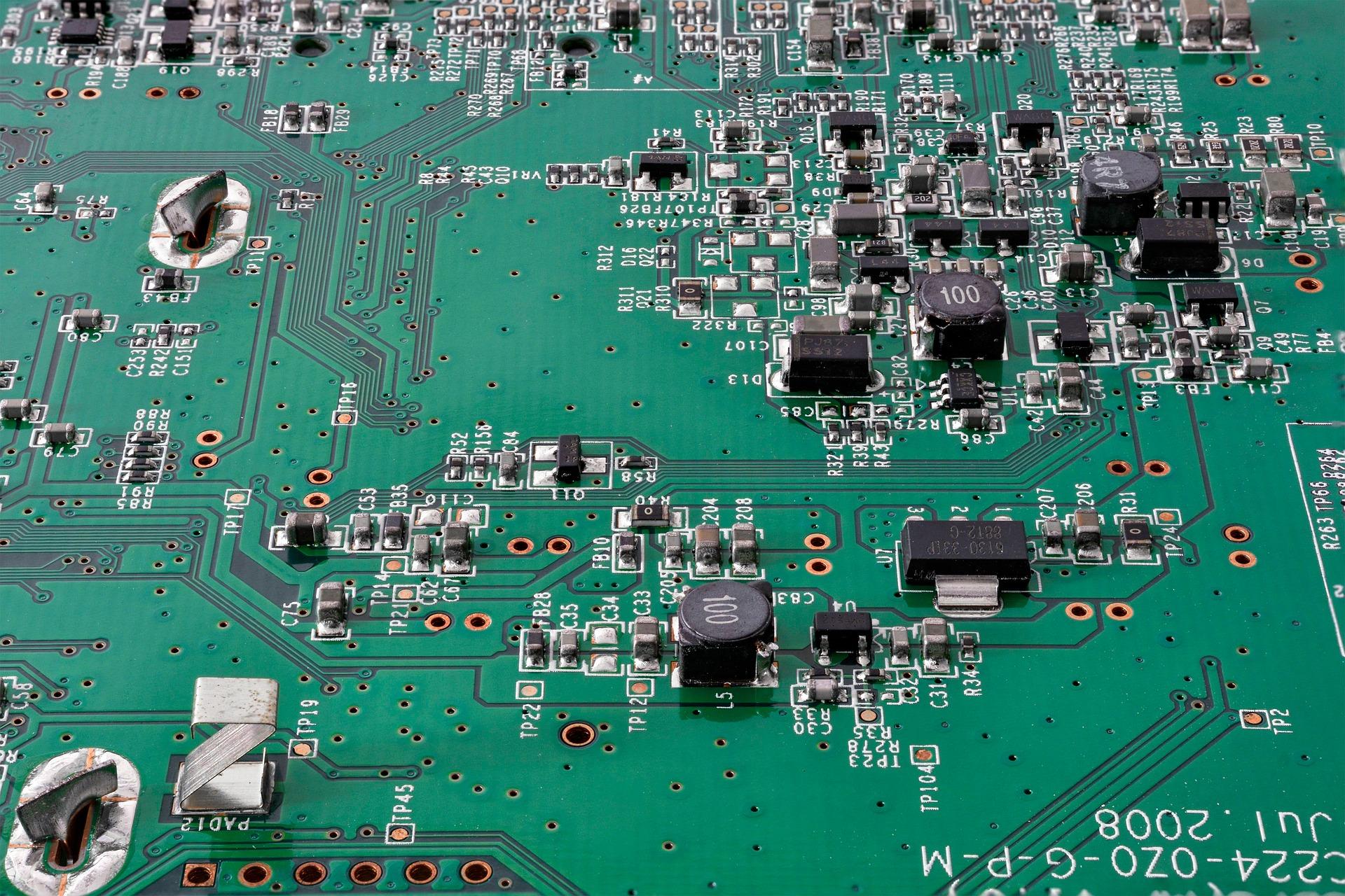 Einsatzbereiche von Einplatinenrechnern